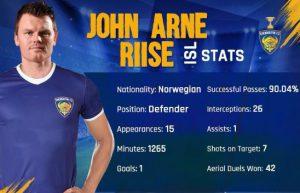 John Riise