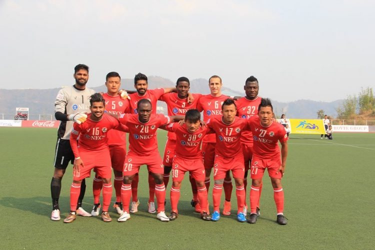 India's Own Leicester City – Aizawl FC