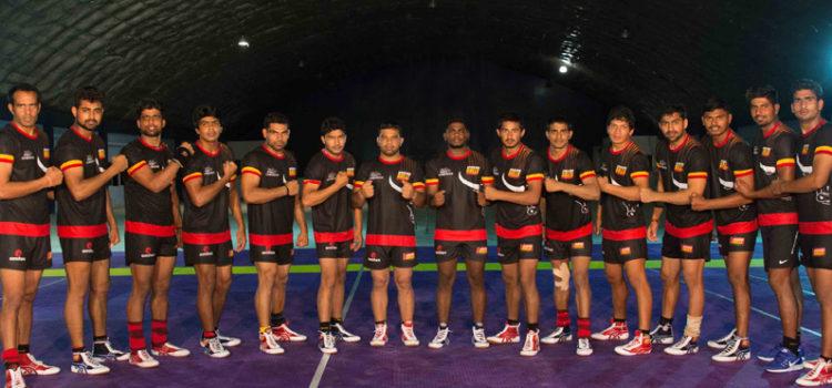 Pro Kabaddi Season 4 Preview : Bengaluru Bulls