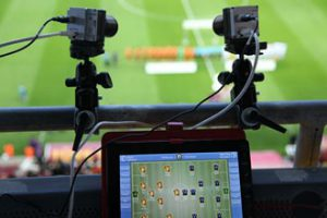 Football Match Analysis –  Ileague 2016