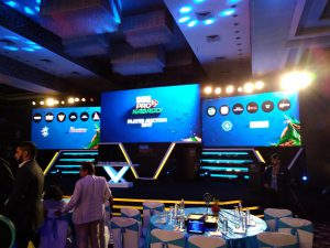 Build up – Pro Kabaddi League Auction