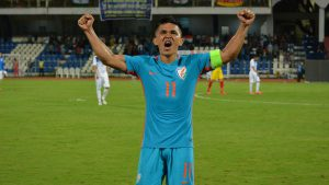 India 1 – 0 Kyrgyzstan . 3 Tactical Areas For Improvement