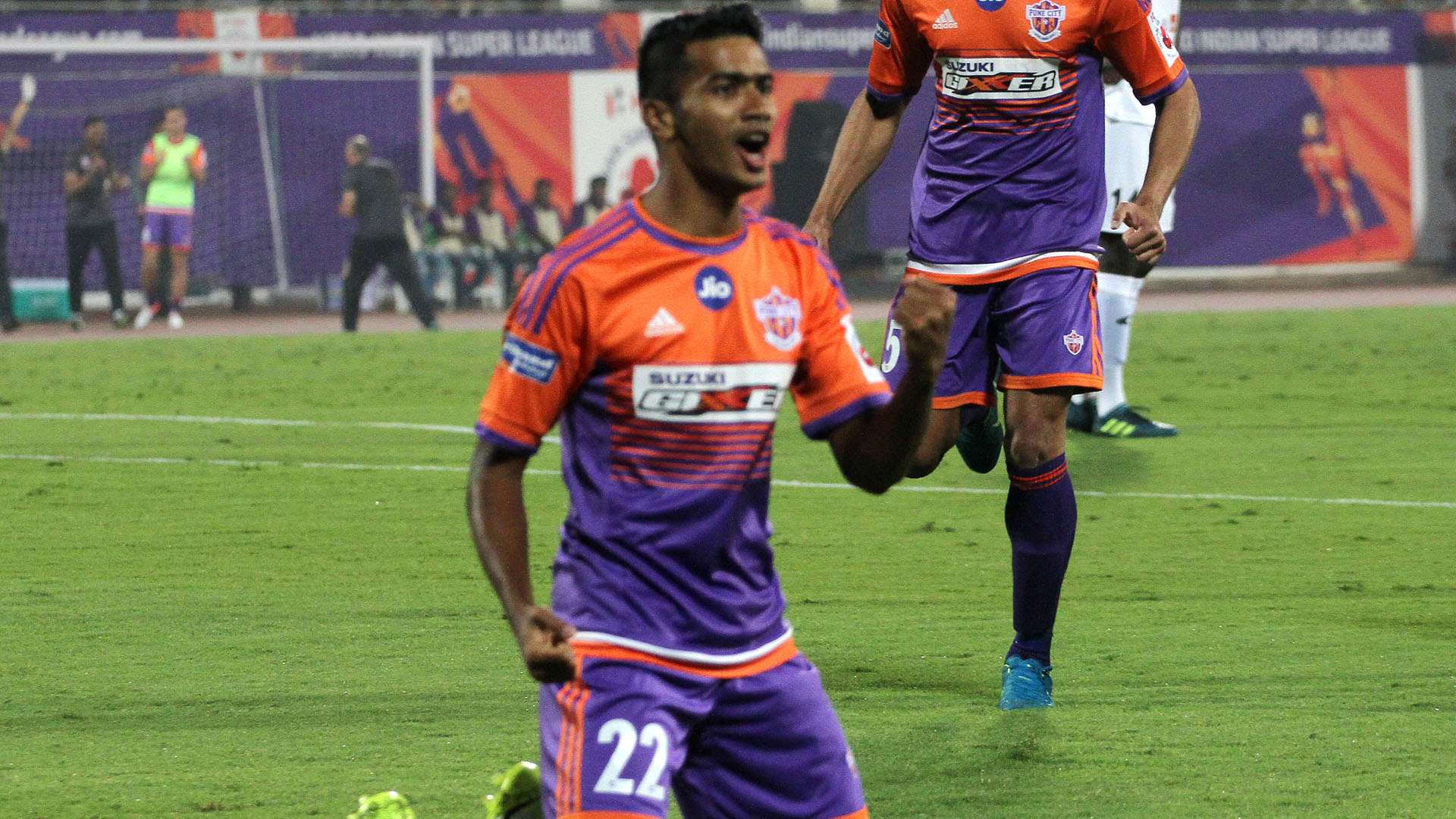 Ashique Kuruniyan – Future Prospect of Indian Football