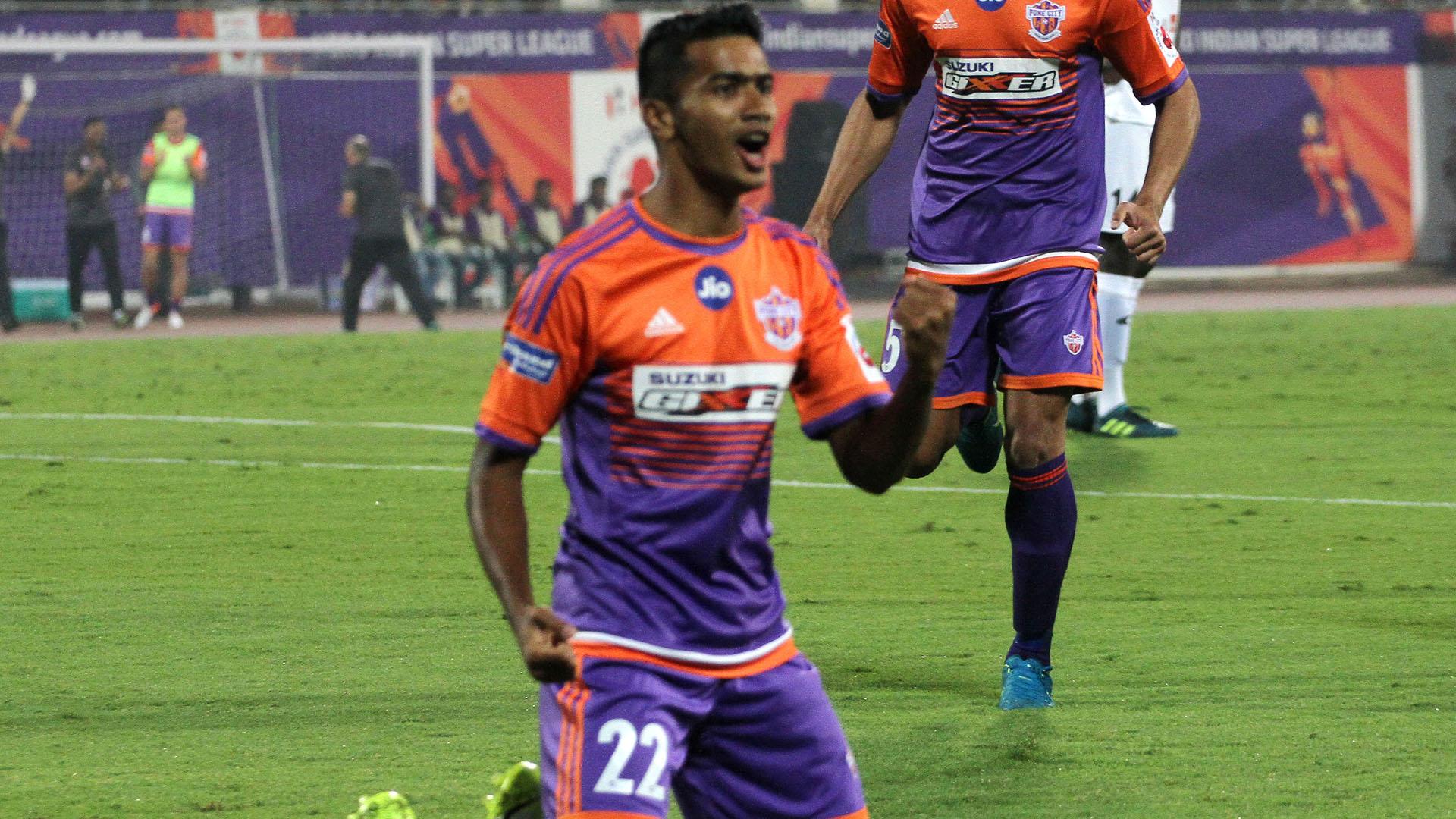 Ashique Kuruniyan – Future Prospect of Indian Football