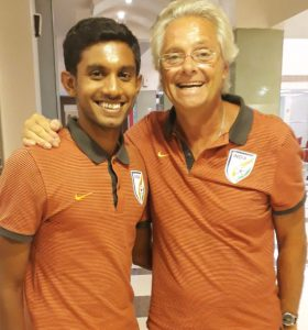 Role of Football Analyst – Indian Arrows