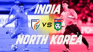 Match Analysis – India 2 : 5 North Korea