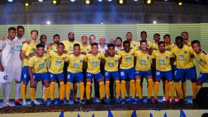 Kerala Blaster FC – ISL 6 Analytical Season Preview