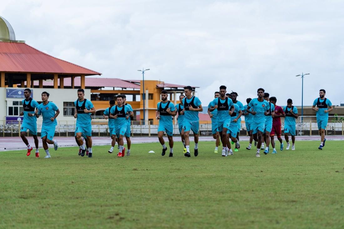 FC GOA- ISL 6 Analytical  Season Preview