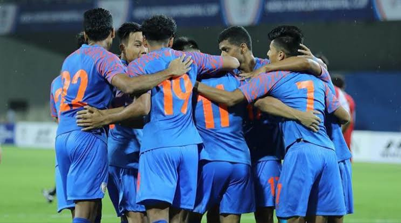With Jhingan Unavailable, here is why we feel a 3-1 victory is what India will be proud of at Full Time!