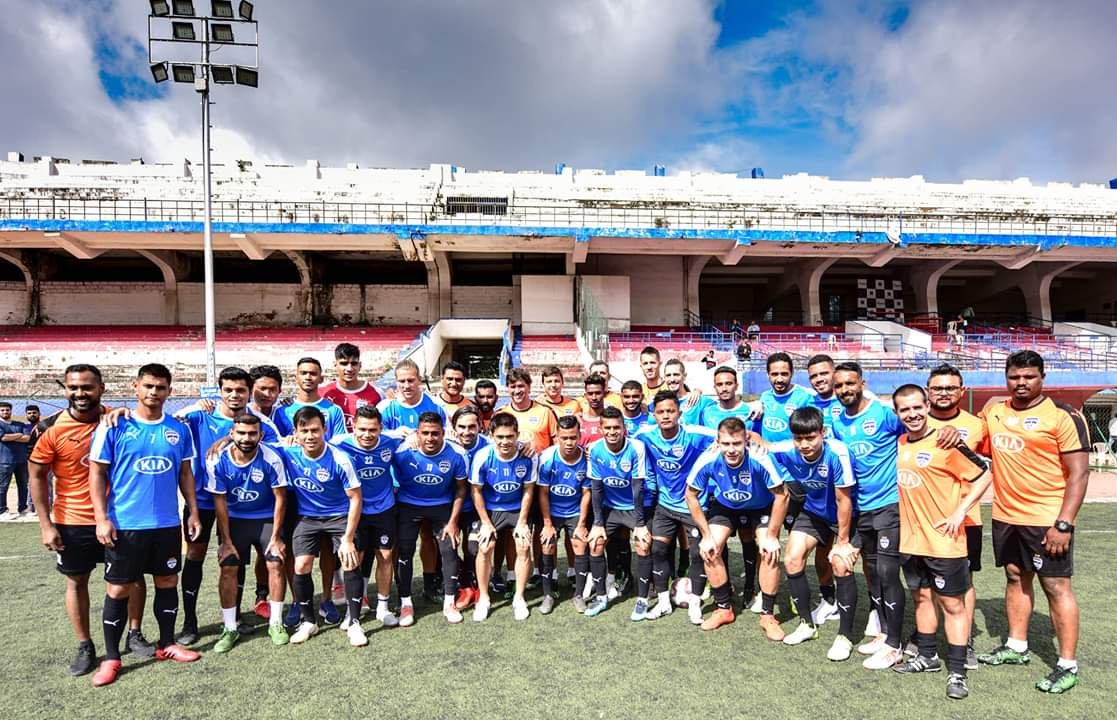 Bengaluru FC – ISL 6 Analytical Season Preview