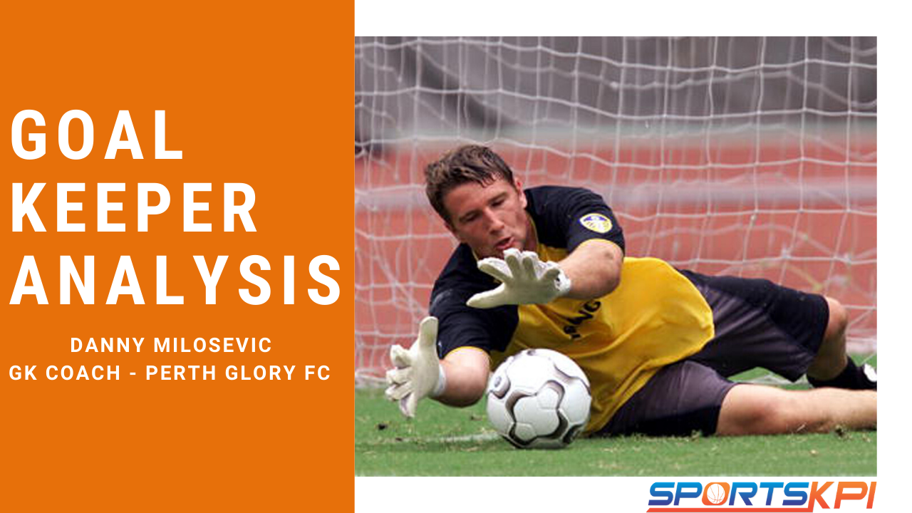 Goal Keeper Analysis – Insights into Sports Industry Series