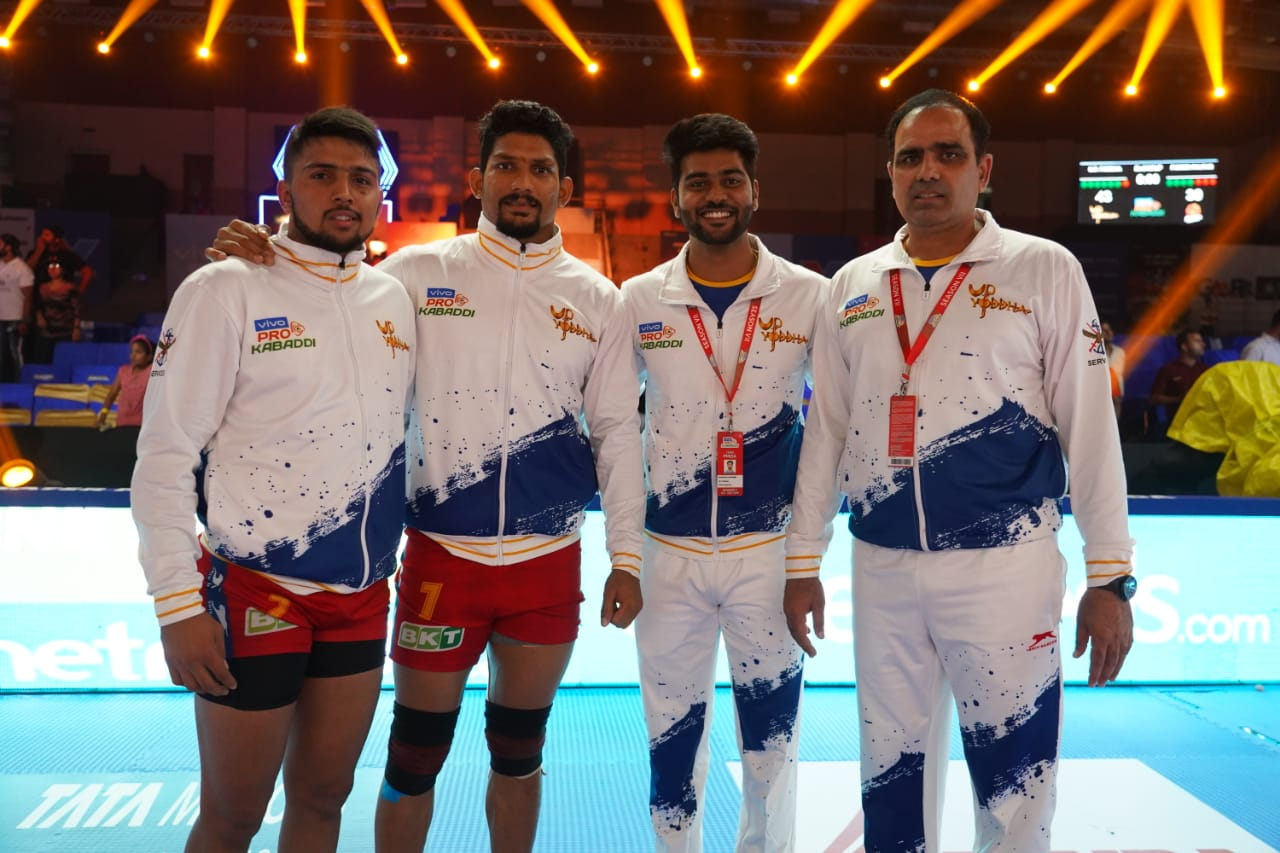 Kabaddi Analysis – A different outlook