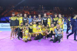 Insights into the Sports Industry: EP2 – What is the Job of a Pro Kabaddi Analyst?