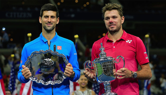 How Novak Djokovic lost Grandslam Finals – Tennis Analysis