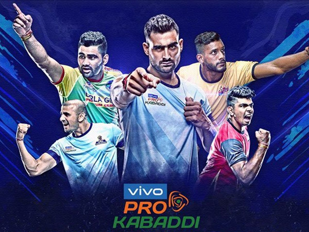 Home DIS-advantage in Pro Kabaddi League?