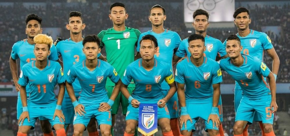India's FIFA Worldcup U17 Stars – Where are they now?