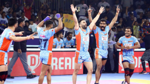 Transforming Tough Matches to Wins in PKL – Success Story